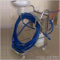 urzadzenia peryferyjne - systemy mycia